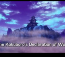 The Kokubourou's Declaration of War