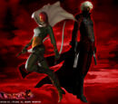 Devil May Cry 2 Wallpaper