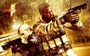 Resident Evil 5 - Desperate Escape wallpaper - Jill Valentine & .jpg