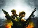 Resident Evil 5 wallpaper - Chris Redfield & Sheva Alomar.jpg