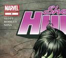 She-Hulk Vol 1 3
