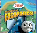Engines and Escapades