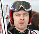 Fińscy skoczkowie narciarscy