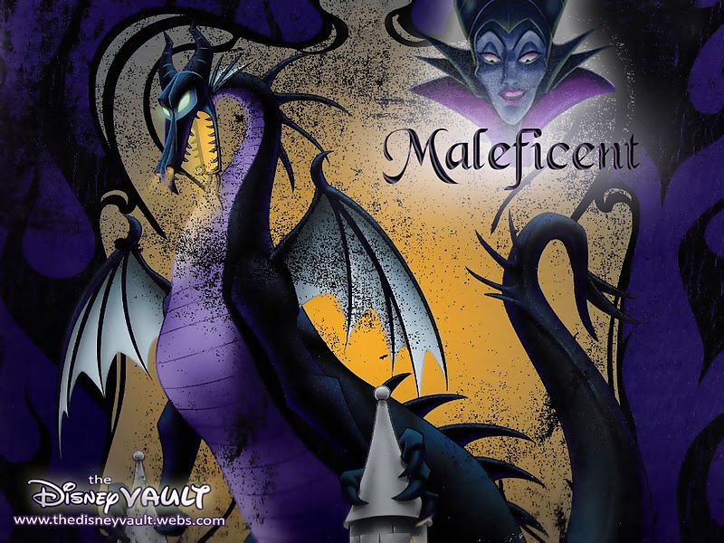 Maleficent Dragon Wallpaper FileMaleficent Dragon