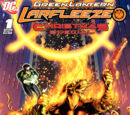 Larfleeze One Shots