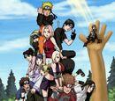 Naruto Wiki:Proyectos