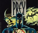 Batman: Prey (Collected)