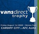 VansDirect Trophy