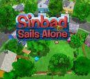 Sinbad Sails Alone