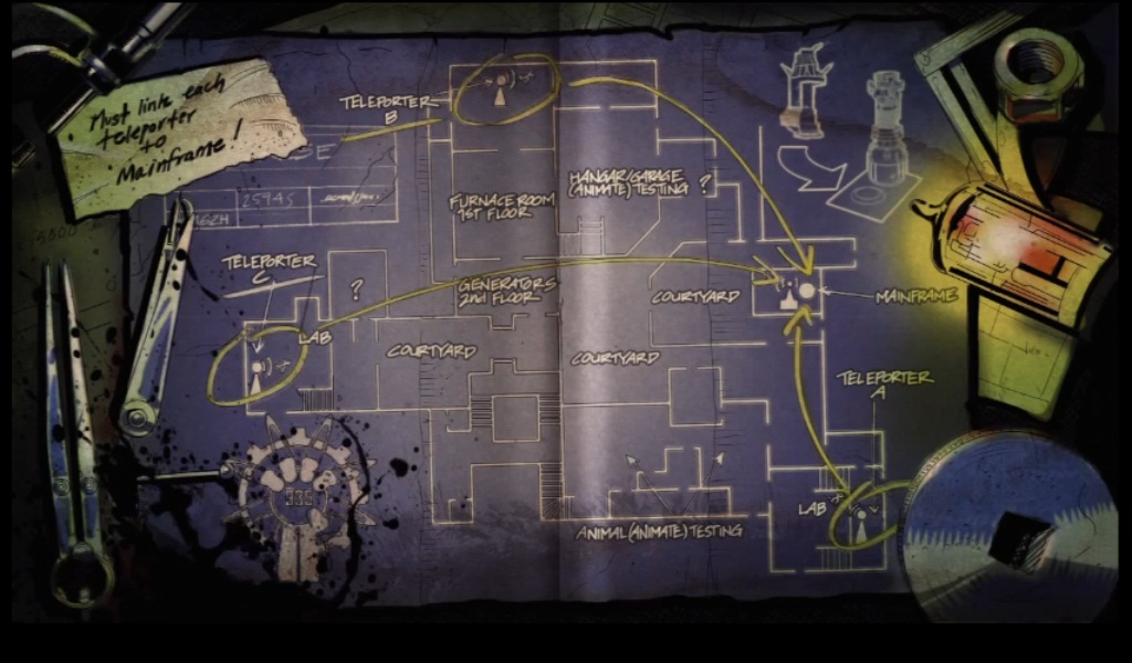 Cod bo3 zombies theory codzombies this is very similar to der rieses loading screen malvernweather Images