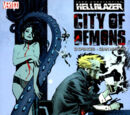 City of Demons issue 5