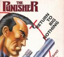 Punisher: Return to Big Nothing Vol 1 1