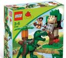 5597 Dino Trap