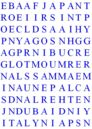 Word search Dec 2010.jpg