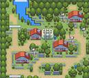 Eden Town