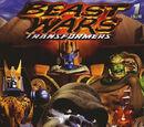 Beast Wars: Transformers (Serie)