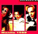 Duran Duran: Manila 1989
