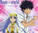 Magic∞World