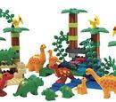 9213 Dinosaurs