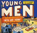 Young Men Vol 1 8