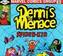 Dennis the Menace Vol 1 7