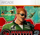Bionic Commando Rearmed 2 Images
