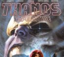 Thanos Imperative: Devastation Vol 1 1