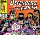 Defenders of the Earth Vol 1 3