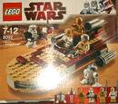 Luke's Landspeeder 8092