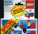 1965 Basic Building Set