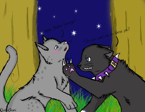 Scourge Warrior Cats Wikia