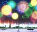 Toaru Majutsu no Index II Episode 13