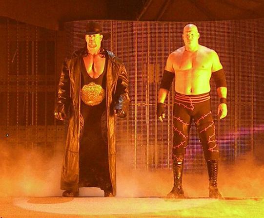 Kronik vs Brothers of Destruction Brothers of Destruction Pro