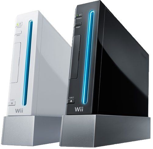 Wii Png