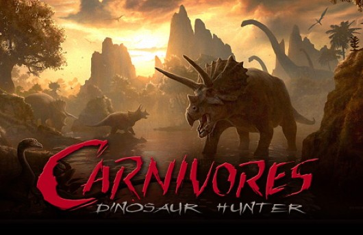 Carnivores Dinosaur Hunter Pc