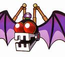 Mega Man X Enemy Images