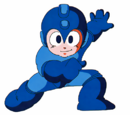 Mega Man Galleries