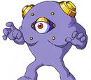 Mega Man V Character Images