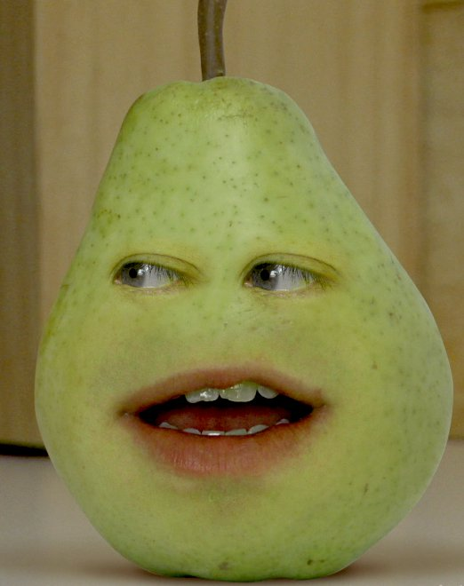 Annoying Orange Wiki:Alternate Main Page - Annoying Orange ...