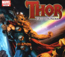 Thor: First Thunder Vol 1 5
