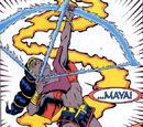 Justice League Europe Vol 1 50/Images