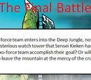 Comic 40: The Final Battle