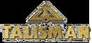 Talisman - Capcom game logo.png