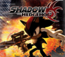 Shadow the Hedgehog (juego)