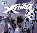Uncanny X-Force Vol 1 4