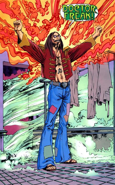 Le Hippie dans la BD Doctor_Freak