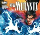 New Mutants Vol 3 21