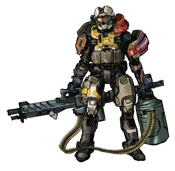 Jorge-052 - Halopedia