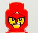 Red Spartan