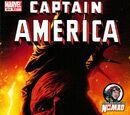 Captain America Vol 1 614